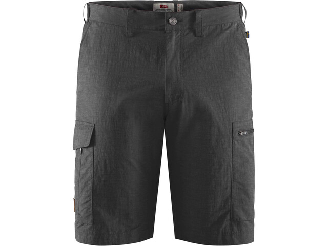 Fjällräven Travellers MT Shorts Hombre, dark grey